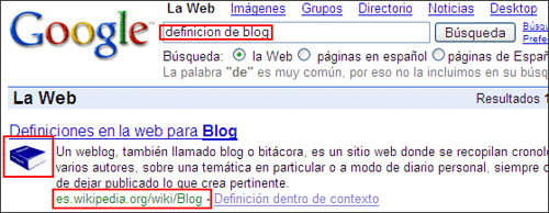 wikidefinicion