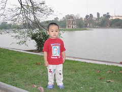 El Hanoi del manana