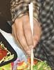 chopstick-hand