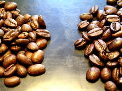Doma Ruby's Organic Espresso vs. BBCC Hayes Valley