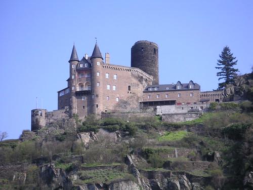 Burg Katz (Cat Castle) | by pixie_bebe