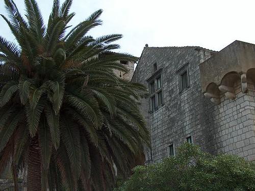 Mljet monastery
