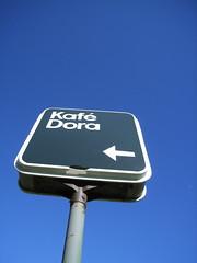 Kafé Dora