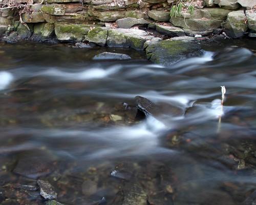 motion nature water creek canon river ilovenature rebel rocks stream pa canon350d scranton waymart