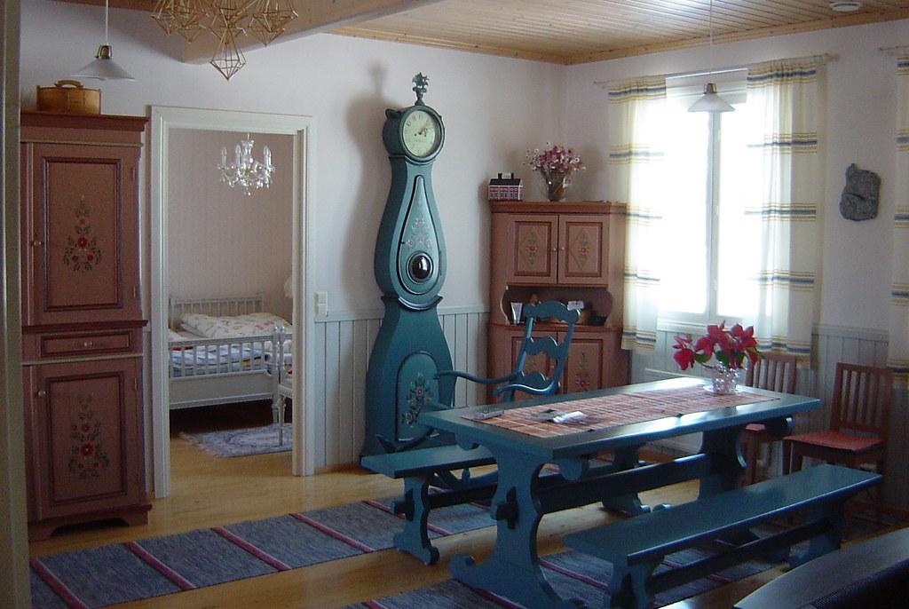 Modern Farmhouse Dining Room Furniture