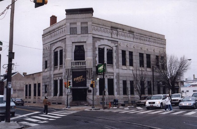 first national bank in new kensington