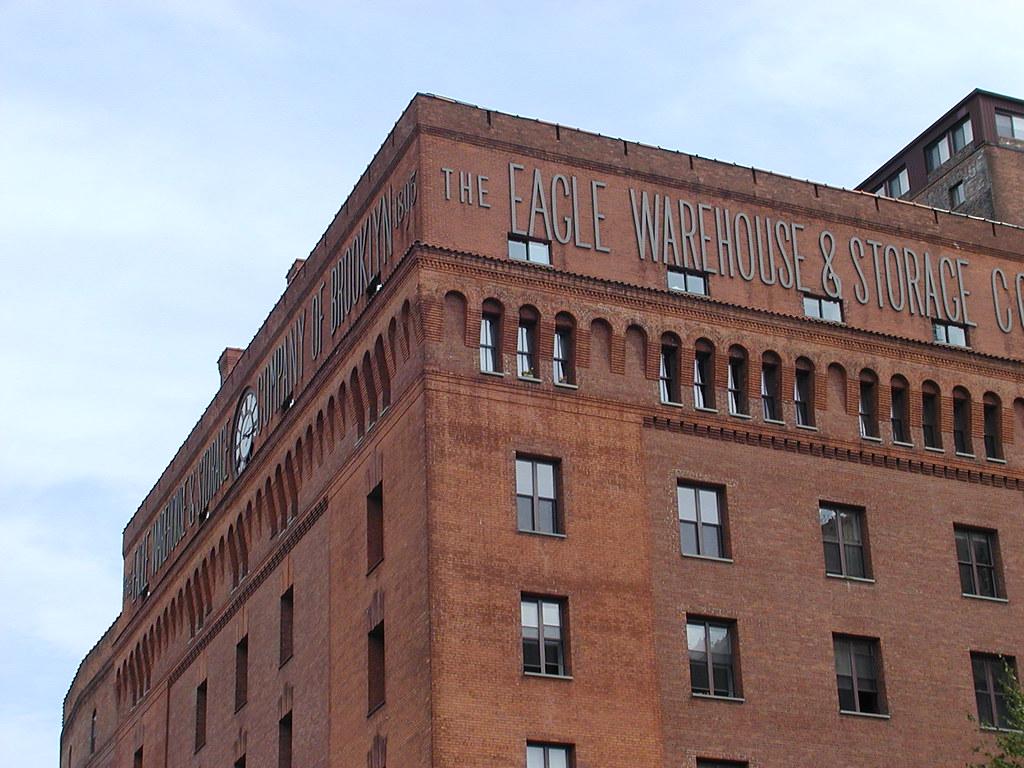 Premise Indicator Words: Eagle Warehouse