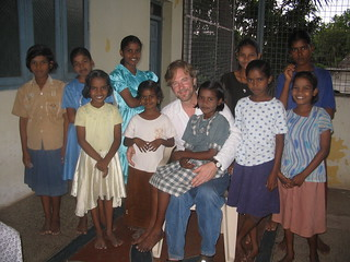 Eric Cowan Travels to India   by [Creative Services]