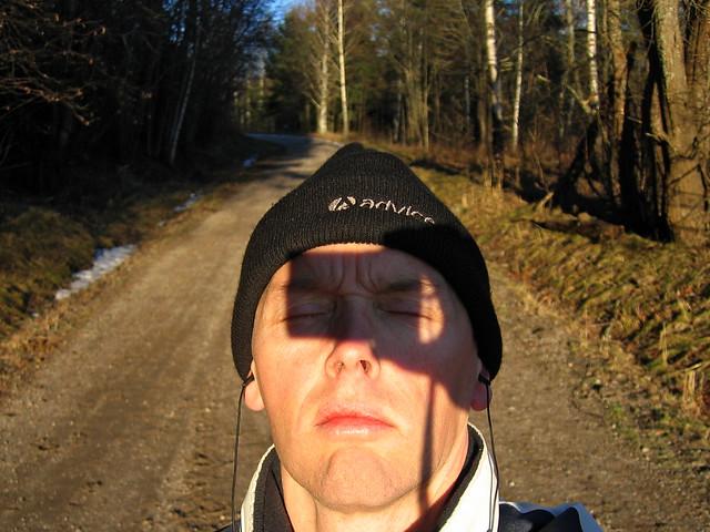 Ixus 500 winter suntan shadow