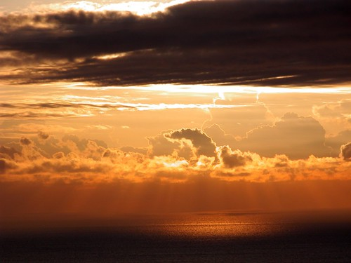 beach clouds florida imran ocean singerisland sky sunrise