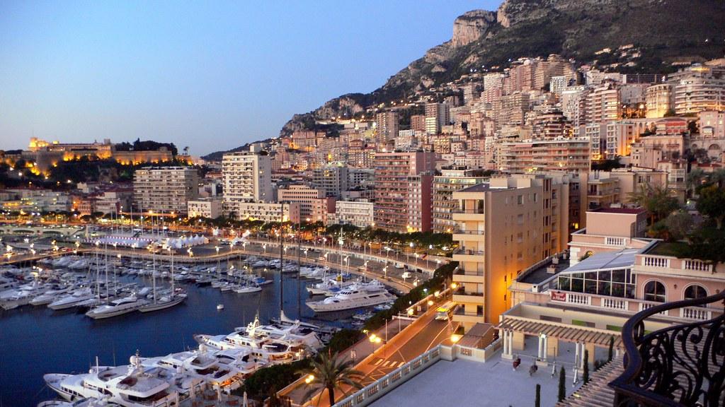 Image result for Monte-Carlo Harbor