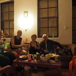 Sa, 23.05.15 - 19:53 - Super nett und gemütlich, Hostel Encuentro in Calí