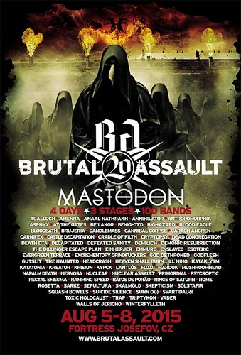 Brutal Assault | by gazspeedhorn