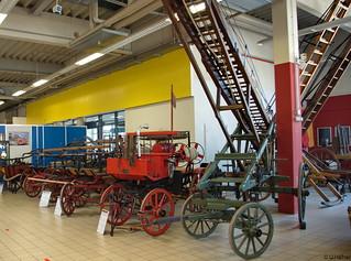 Feuerwehrmuseum Bayern - Ulrich Häfner