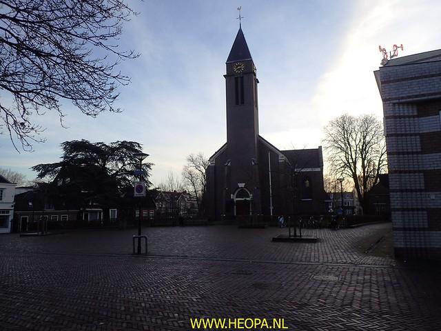 2017-02-04    Amstelveen        26 Km (4)