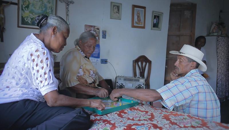 Arnobia Foronda Memoria de un pueblo negro Maria Milena Zuluaga