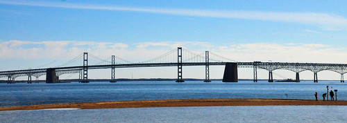 park bridge usa beach puente bay us md view state bur sandy bridges maryland panoramic ponte route most pont bro annapolis brug 50 brücke chesapeake brig köprü 301 bouwwerk ilobsterit