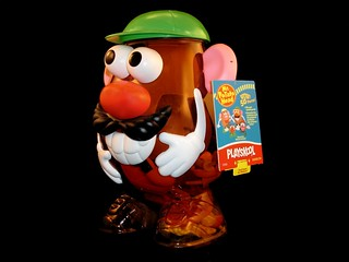 2002 Playskool Mr. Potato Head 22665 | by dollyhaul