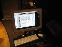 Multi-track Mac