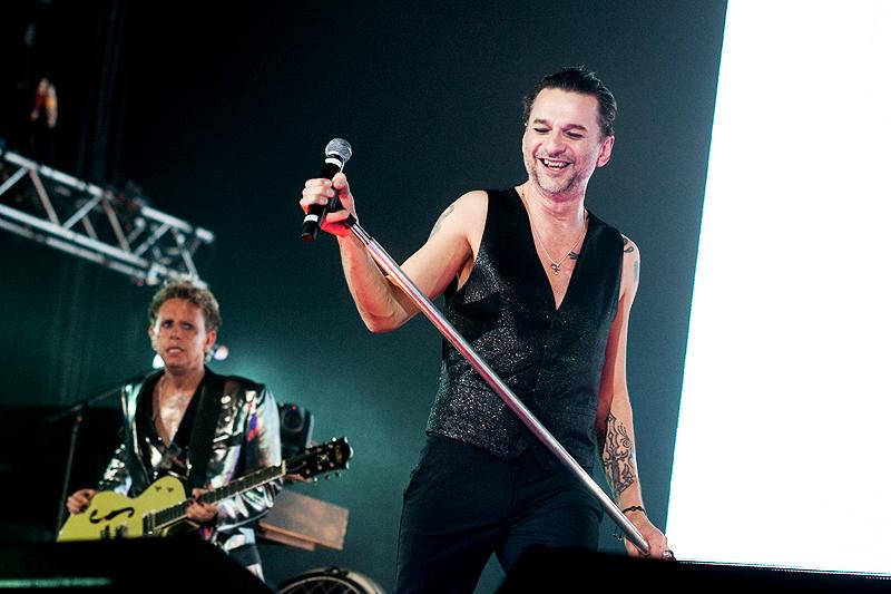 Depeche Mode 22