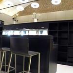 Zaal Manège, Lounge