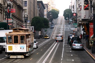 Street of San Francisco | by Thank You (20,5 millions+) views