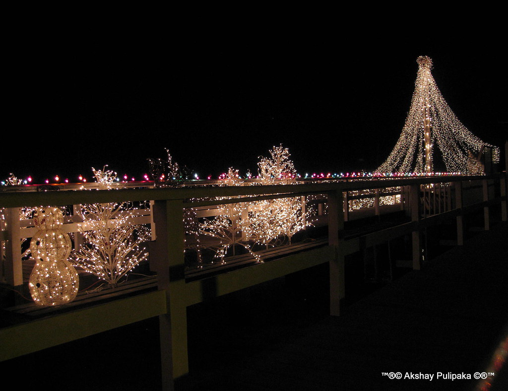 Christmas Decorations-1 in Balboa Island, Newport | The ...