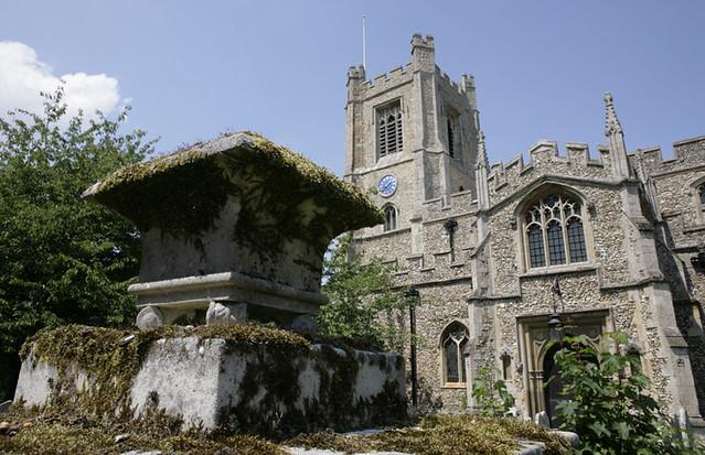 village church essex