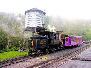 New Hampshire-5105 - Mount Washington Cog Railway | by archer10 (Dennis)