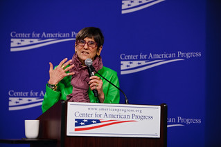 Congresswoman Rosa DeLauro (CT-3) | by Center for American Progress
