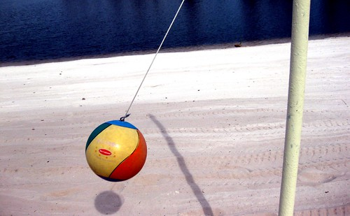 Tether Ball | by Skakerman (Archive)