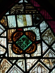 14th century glass