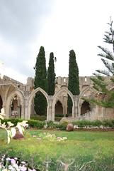 Abadía de Bellapais