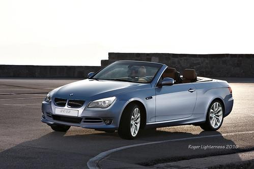 2012 BMW 3 Series Photo
