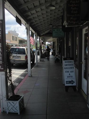 Yosemite 017 - Mariposa town | by Ben Beiske
