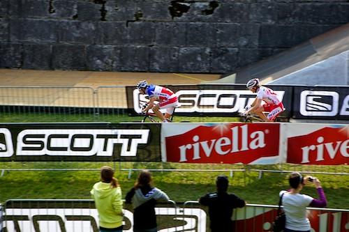 Racer Bikes Cup 2010 Elite   by Bike Days Schweiz