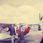 Aeronca : 7AC to 7EC
