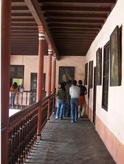 Convento de los Delcalzos, Lima