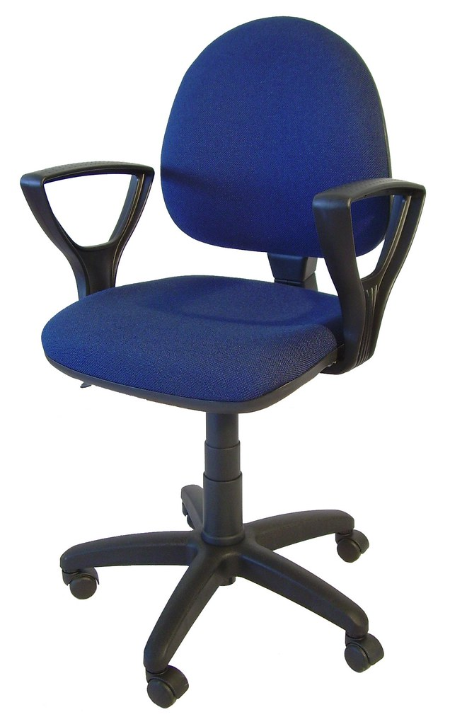 Idea media silla giratoria operativa ergon mica for Silla giratoria ergonomica