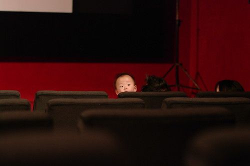 CinemAsia's young audience