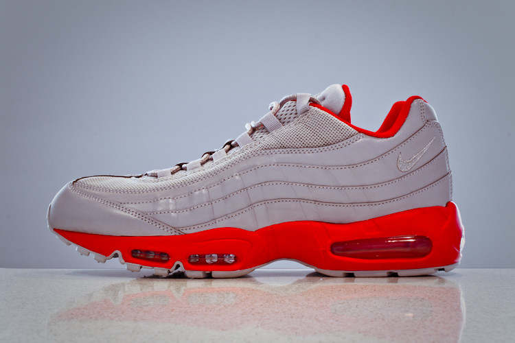 new concept c42fc 4daeb Nike Air Max 95