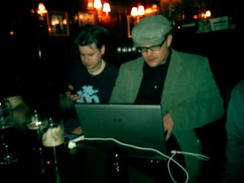 GTUG Android Hackathon | by Johan Nilsson