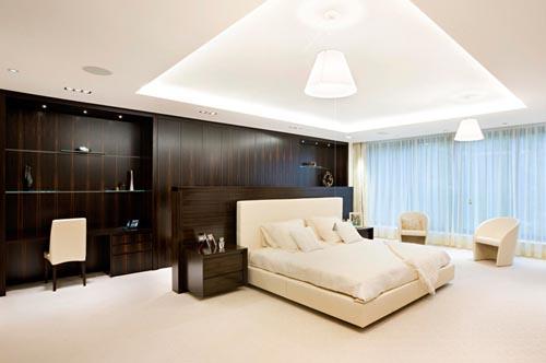 london-luxury-mansion-master-bedroom-design | Madhu@Atp | Flickr