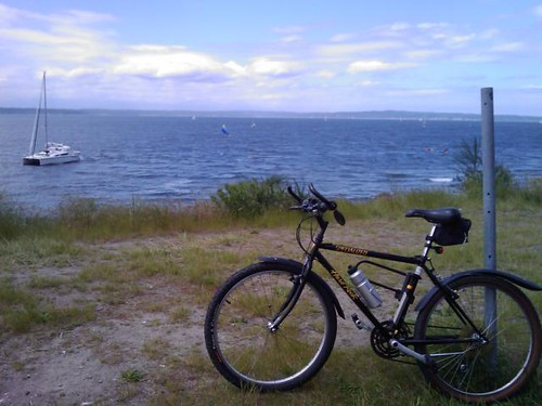 Today... Gas works to golden gardens and back. Only 12 mi. | by J.P.'s Photos