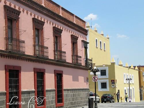 Nuestra ciudad colonial