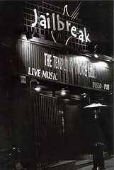 Jailbreak Live Club - rock   by cristiana.piraino
