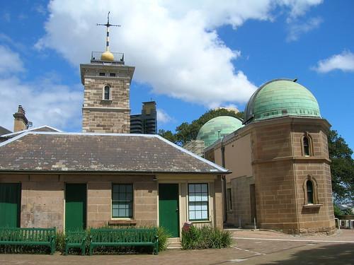 Sydney Observatory | by DoNotLick
