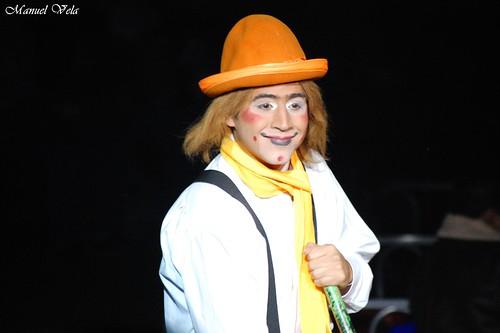 DSC_0236 Circo ATAYDE HNOS fabuloso espectáculo por LAE Manuel Vela