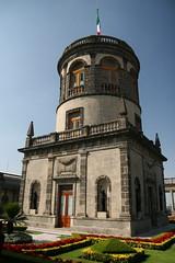 Chapultapec Tower