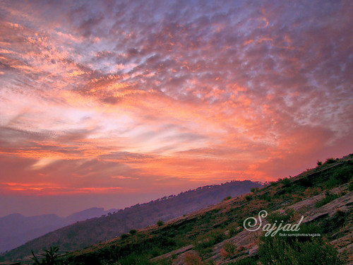 camera sunset sky cloud mountain mountains nature rock by clouds digital canon wonderful landscape evening photo amazing rocks shot natural sony awesome captured hills using kashmir challenge dsc cyber jammu azad sajjad h50 tufail bhimber sonyphotochallenge